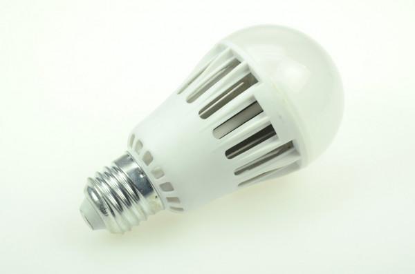 E27 LED-Globe LB60 AC/DC 1000 Lumen 160° warmweiss 12 W Niedervolt Green-Power-LED