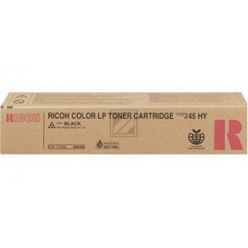 Ricoh Toner-Kit cyan HC (888315 888339, TYPE-245(HY))
