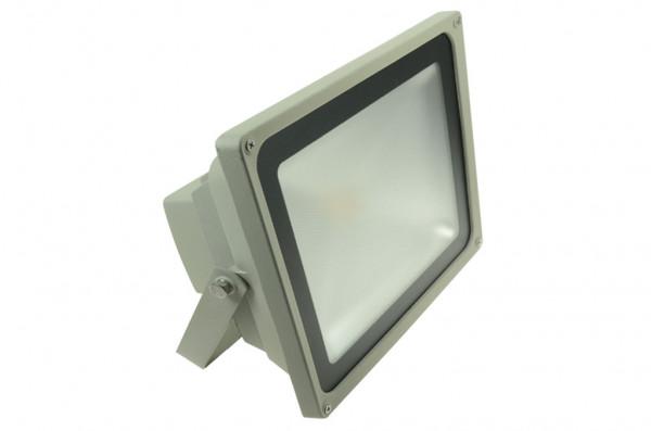LED-Flutlichtstrahler AC 4300 Lumen 130° neutralweiss 56W Green-Power-LED