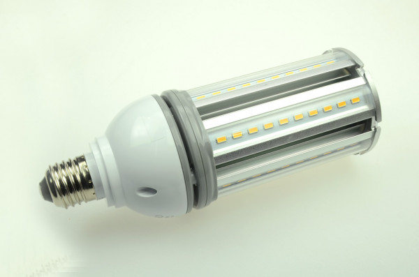 E27 LED-Tubular AC 2200 Lumen 270° warmweiss 22W IP64 Green-Power-LED