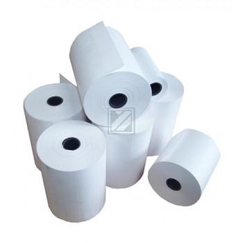 Tally/Dascom Thermo-Papier-Rolle Premium (10 Jahre) 55 g/m² (043151)