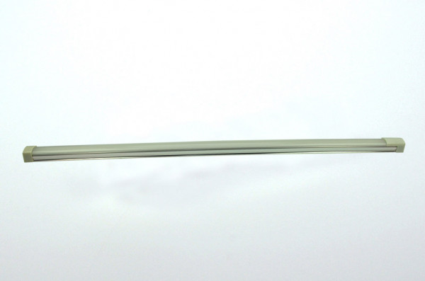 LED-Lichtleiste DC 600 Lumen 140° warmweiss 11W Touchschalter Green-Power-LED