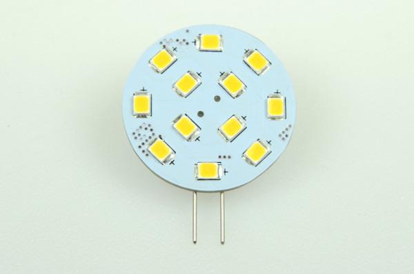 G4 LED-Modul AC/DC 190 Lumen 125° neutralweiss 2W CRI>90 Green-Power-LED