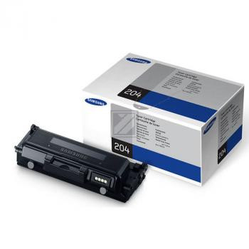 Samsung Toner-Kit schwarz HC plus + (SU945A, 204)