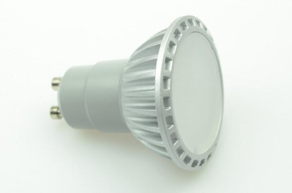 GU10 LED-Spot PAR16 AC 290 Lumen 120° warmweiss 5W dimmbar Green-Power-LED