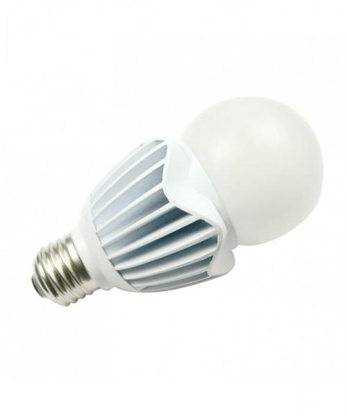 E27 LED-Globe LB60 AC 2400 Lumen 280° warmweiss 20W Hoher Lichtstrom, Ta bis 60°C Green-Power-LED
