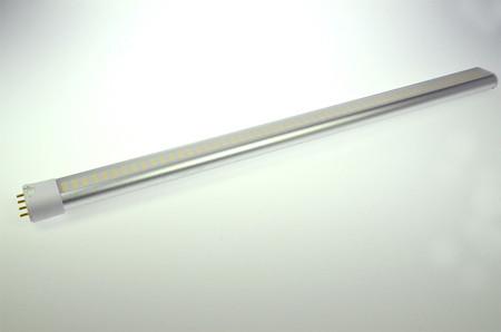 2G11 LED-Kompaktlampe AC 2040 Lumen 140° neutralweiss 22W inkl. Netzteil Green-Power-LED