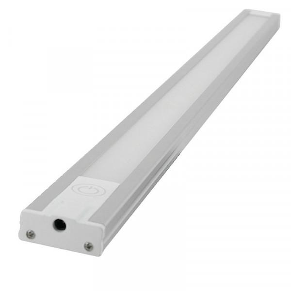 LED-Lichtleiste DC 450 Lumen 110° warmweiss 8 W Lineares Licht Green-Power-LED