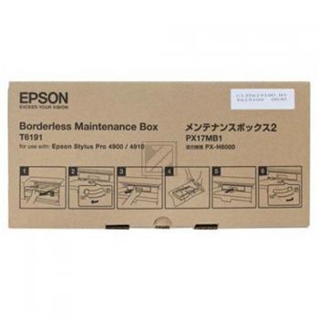 Epson Maintenance-Kit (C13T619100, T6191)