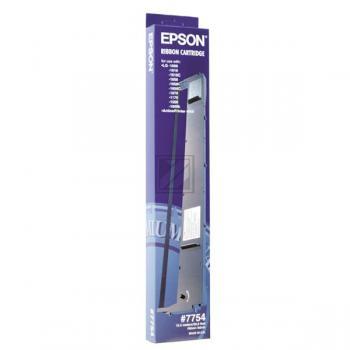 Epson Farbband Nylon schwarz (C13S015022)