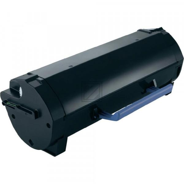 Dell Toner-Kit Return Program schwarz HC plus (593-11183, 34H27)