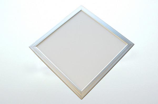 LED-Panel AC 700 Lumen 100° warmweiss 10W Einbaupanel Green-Power-LED