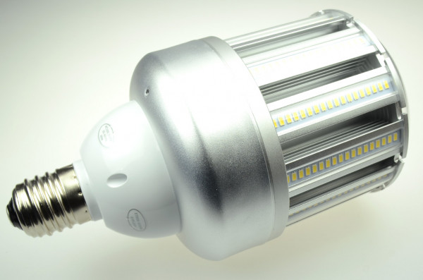 E40 LED-Tubular AC 9600 Lumen 270° neutralweiss 80 W IP64 Green-Power-LED
