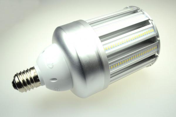 E40 LED-Tubular AC 12000 Lumen 270° warmweiss 120W IP64 Green-Power-LED