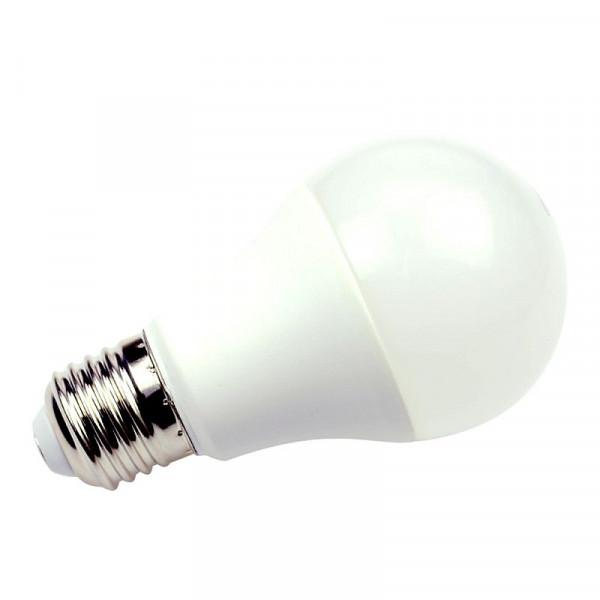 E27 LED-Globe LB60 DC 700 Lumen 200° warmweiss 8 W NUR DC ! Green-Power-LED