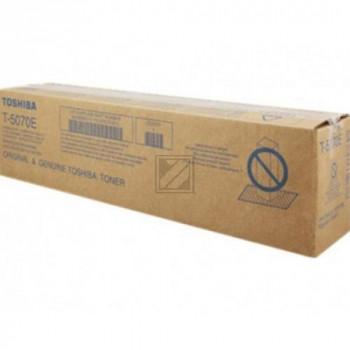 Toshiba Toner-Kit schwarz (6AJ00000115, T5070E)
