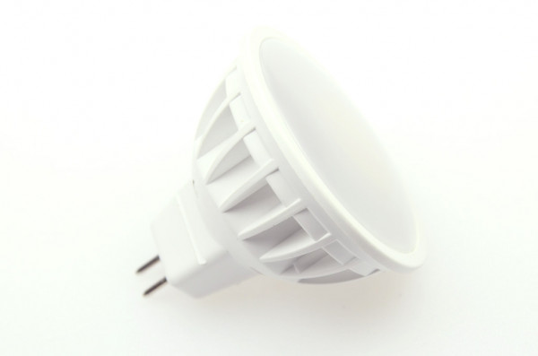 GU5.3 LED-Spot PAR16 AC/DC 190 Lumen 130° RGB/warmweiss 3 W RGBW Funktion Green-Power-LED
