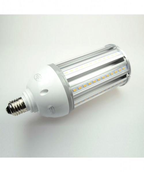 E40 LED-Tubular AC 4130 Lumen 270° warmweiss 36 W IP64 Green-Power-LED