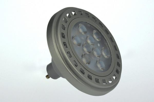 GU10 LED-Spot AR111 AC 680 Lumen 30° warmweiss 11W dimmbar Green-Power-LED