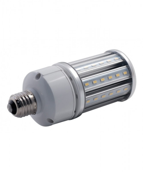 E27 LED-Tubular AC/DC 1600 Lumen 270° amber 19 W IP64, 4KV Green-Power-LED