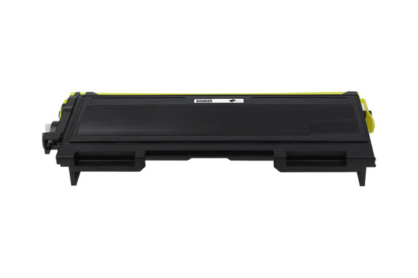 Brother TN-2000 kompatible Tonerkartusche schwarz XL 5000 S.