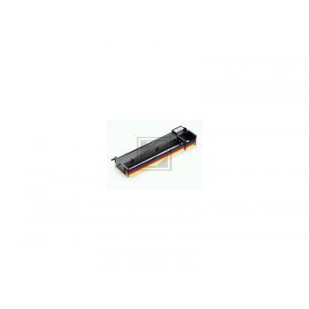 Epson Farbband Nylon farbig schwarz/blau/rot/gelb (C13S015077)