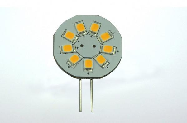 G4 LED-Modul AC/DC 120 Lumen 125° warmweiss 1,5W dimmbar Green-Power-LED