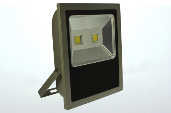 LED-Flutlichtstrahler AC 10000 Lumen 120° kaltweiss 150W Green-Power-LED