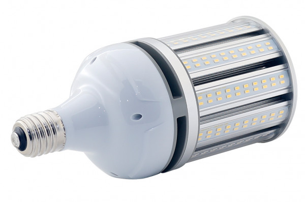 E40 LED-Tubular AC 10800 Lumen 270° neutralweiss 80 W IP64, 6KV Green-Power-LED