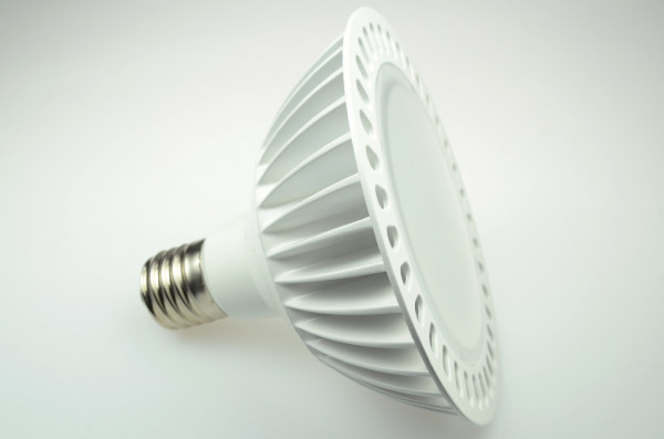 E40 LED-Spot PAR56 AC 3400 Lumen 120° kaltweiss 35 W Treiber vergossen Green-Power-LED