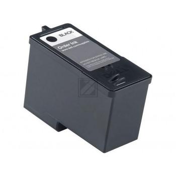 Dell Tintenpatrone schwarz HC (592-10211, MK992)