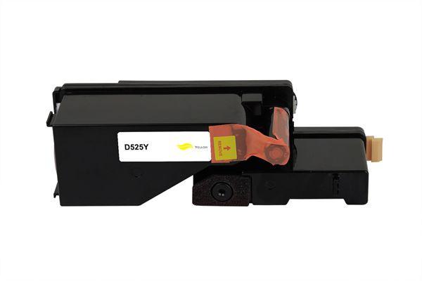 DELL 593-BBJW kompatible Tonerkartusche yellow 1400 S.