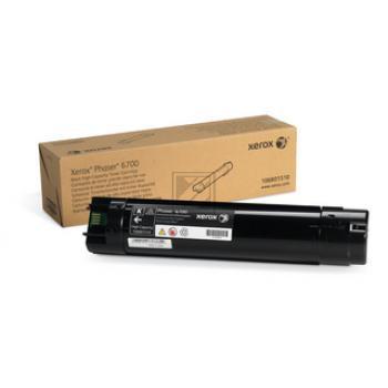 Xerox Toner-Kit schwarz HC (106R01510)