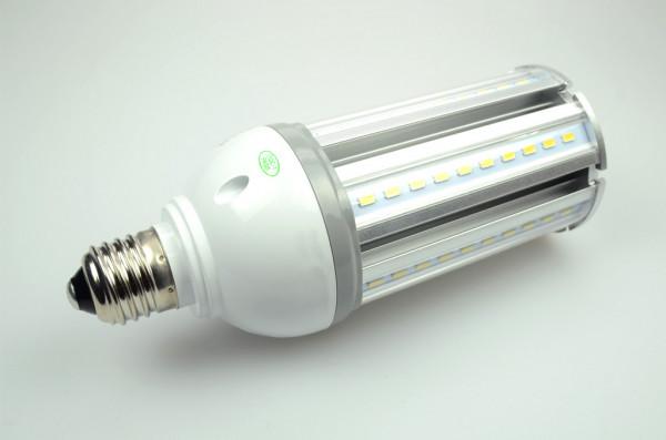 E27 LED-Tubular AC 2900 Lumen 270° neutralweiss 22 W IP64 Green-Power-LED