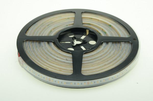 LED-Lichtband DC 640 Lumen 120° warmweiss 48W IP66, CRI>90 Green-Power-LED