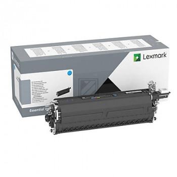 Lexmark Entwicklereinheit cyan (78C0D20)