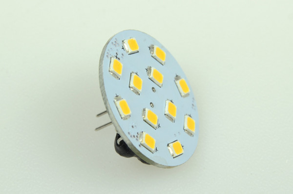 GZ4 LED-Modul AC/DC 190 Lumen 125° neutralweiss 2W CRI>90 Green-Power-LED