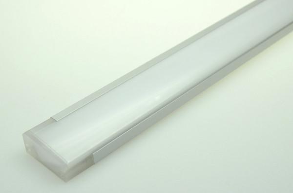 LED-Lichtleiste DC 300 Lumen 100° warmweiss 5W Sideview Green-Power-LED