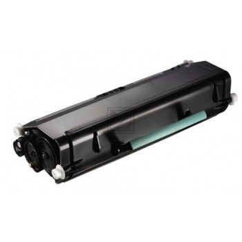 Dell Toner-Kit schwarz HC (593-11054, HMHW3)