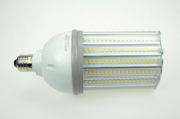 E40 LED-Strassenlampe AC 4000 Lumen 180° kaltweiss 36W IP64 Green-Power-LED