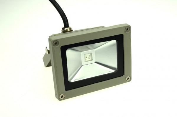 LED-Pflanzenleuchte AC 120° rot/blau 10W Pflanzenzucht/Wachstum Green-Power-LED