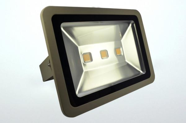 LED-Flutlichtstrahler AC 6500 Lumen 120° warmweiss 100W Green-Power-LED