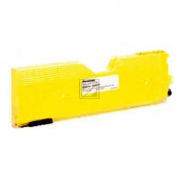 Panasonic Toner-Kit gelb (KX-CLTY18 KX-CLTY1B)