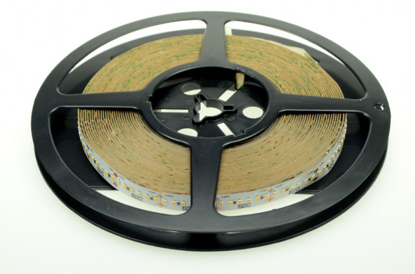 LED-Lichtband DC 1400 Lumen 120° neutralweiss 19,2W/m dimmbar, CRI>90, lineares Licht Green-Power-LE