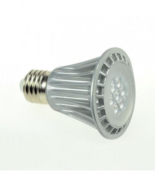E27 LED-Spot PAR20 AC 600 Lumen 30° kaltweiss 8 W dimmbar Green-Power-LED