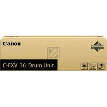 Canon Fotoleitertrommel schwarz (3765B002, C-EXV35/36)