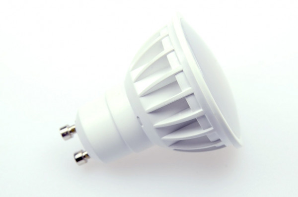 GU10 LED-Spot PAR16 AC 210 Lumen 130° RGB/warmweiss 4 W RGBW Funktion Green-Power-LED
