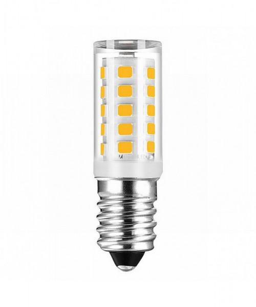 E14 LED-Tubular AC 300 Lumen 330° warmweiss 2,9 W kleine Bauform, flimmerfrei Green-Power-LED