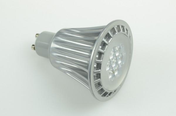 GU10 LED-Spot PAR20 AC 600 Lumen 30° kaltweiss 8 W dimmbar Green-Power-LED
