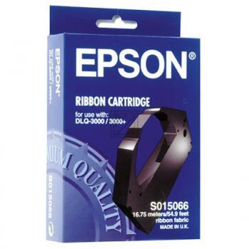 Epson Farbband Nylon schwarz (C13S015066)